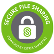 CITRIX SecureSharing