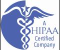 A HIPAA Certified Company